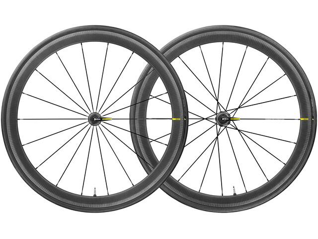 Mavic Cosmic Pro Carbon UST Wheelset Shimano/SRAM M-25